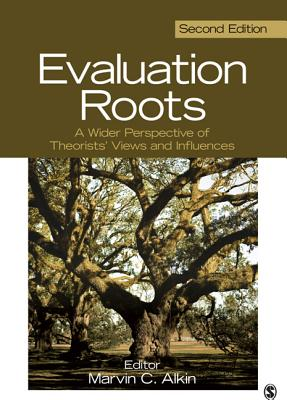 Evaluation Roots By Alkin, Marvin C. (EDT)